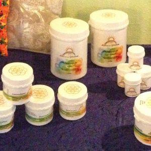 Basen-Produkte